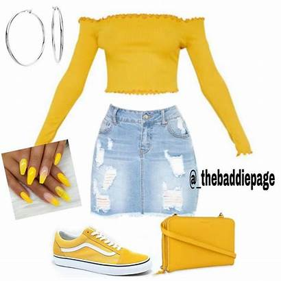 Outfits Baddie Inspo Instagram Profile Teen Summer