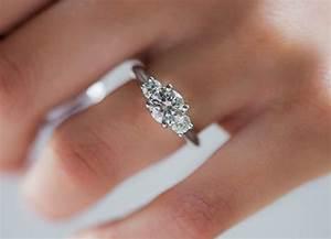 100k wedding ring 3 carat diamond ring how to get the With 100k wedding ring