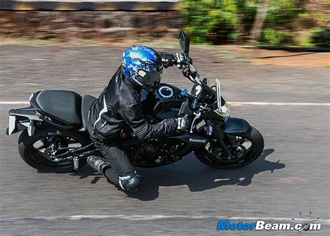 Kawasaki Er 6n Backgrounds by At Rs 5 72 Lakh Kawasaki Er 6n Is Value For Money