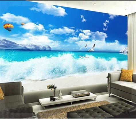 wallpaper dinding keren terbaru cat rumah minimalis