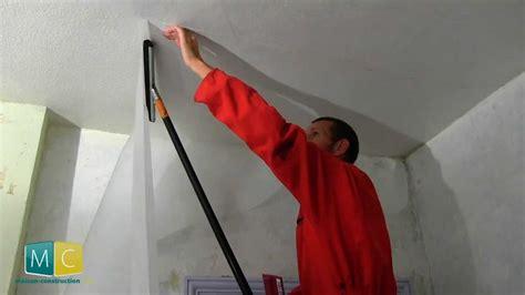 toile plafond a peindre astuce pour peindre un plafond 20170911175340 tiawuk