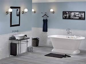 Quelle Peinture Pour Appuis De Fenetre : salle de bain sans faience ~ Premium-room.com Idées de Décoration