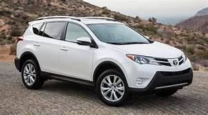 2013 Toyota Rav4 Owners Manual