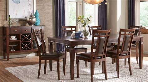 rooms   dining room shopping guide dining room sets