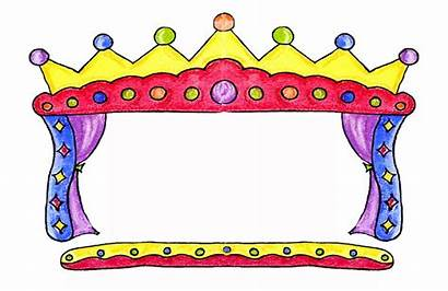 Puppet Theatre Clipart Theater Cliparts Clip Puppets