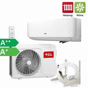 Mobiles Klima Splitgerät : tcl split klimaanlage ka inverter splitger t mobile ~ Jslefanu.com Haus und Dekorationen
