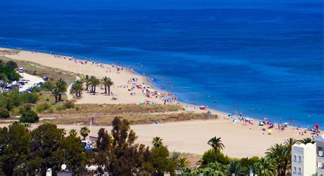 guide  denia beaches  coves information
