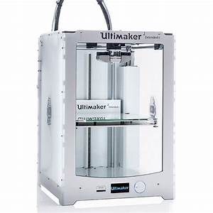 Imprimante 3d Grand Volume : ultimaker 2 extended acheter une imprimante grand volume ~ Maxctalentgroup.com Avis de Voitures