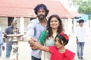 Thadam Movie Poojai Stills – TamilNext