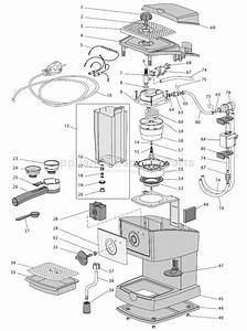 Delonghi Thermostatica Gas Heater Instructions
