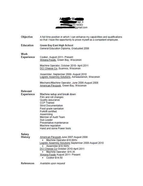 Resume Reddit by Resume Reddit