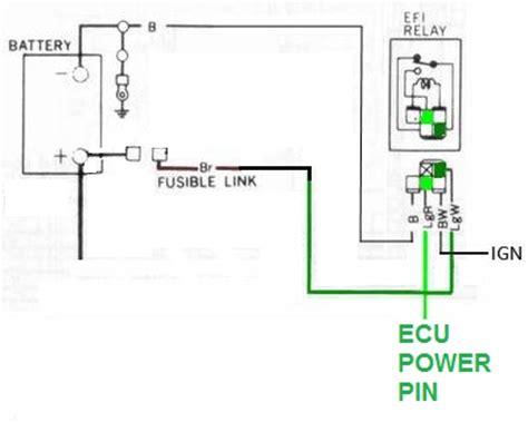 jideco relay wiring diagram manual guide wiring diagram