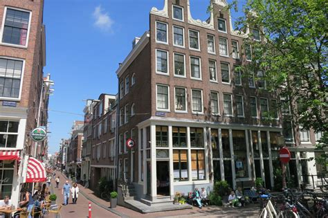 Appartments Amsterdam by Amsterdam Jordaan Apartments