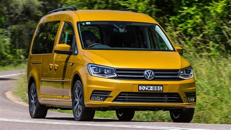 2019 Vw Caddy by Volkswagen Caddy 2019 Pricing And Spec Confirmed