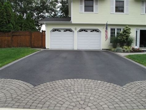 driveway decoration ideas viewing gallery driveways home and garden design ideas patios pergolas and pavers