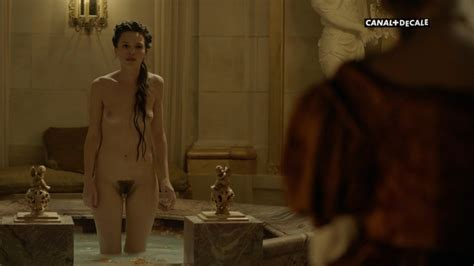 Nude Video Celebs Tv Show Versailles
