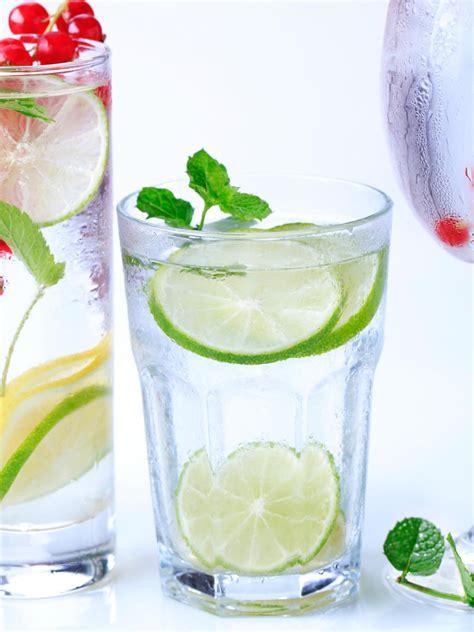 raspberry vodka  soda cocktail recipe hgtv