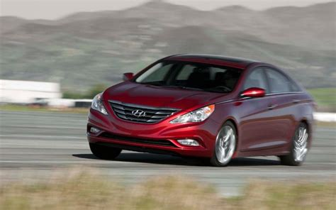 Hyundai Initiates Recall For 2011 Sonata Door Handles