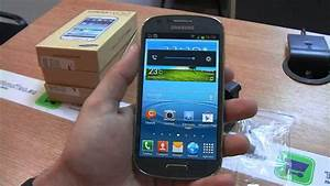 Samsung Galaxy Express I8730 Review Hd   In Romana