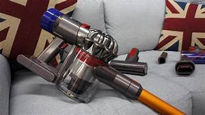 Dyson Amazon V8 : dyson v8 absolute review still a cracking cordless vacuum ~ Kayakingforconservation.com Haus und Dekorationen