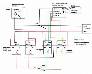 Harbor Breeze Ceiling Fan Wiring Diagram Download