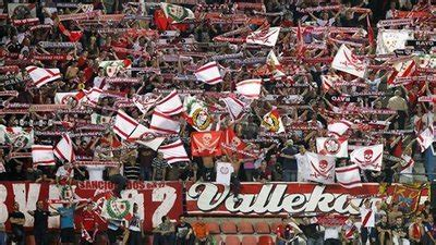 Rayo Vallecano Offers Unemployed Fans 'Free Admission' to ...