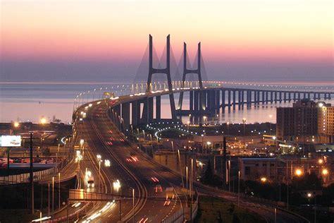 Amazing 2013 10 Most Beautiful Bridges In The World