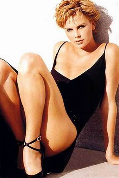 Charlize Theron Wallpapers Labels