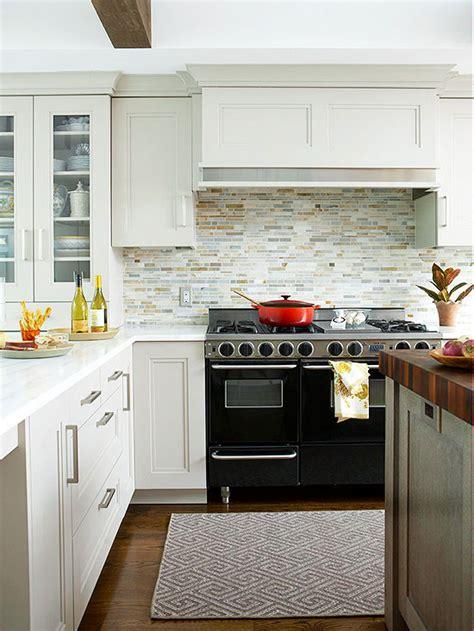 kitchen tile backsplash options inspirational ideas