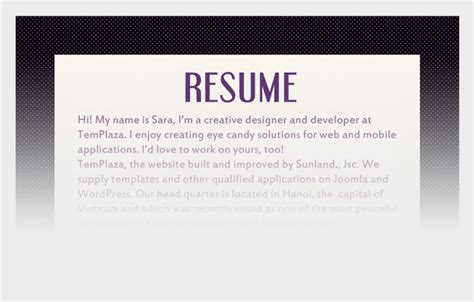How To Create An Outstanding Resume by How To Make Your Resume Design Outstanding Amolink