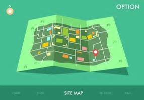 Map Free Vector Art  (8465 Free Downloads