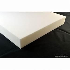 Plaque Mousse Polyuréthane : plaque de mousse polyurethane x 50cm x 7cm ~ Melissatoandfro.com Idées de Décoration