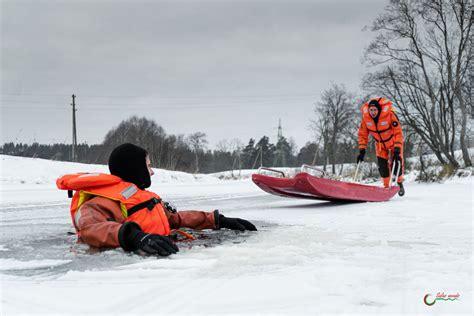 VUGD: Šobrīd atrasties uz ledus ir ļoti bīstami
