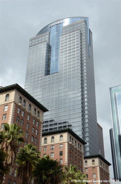 Gas Company Tower - The Skyscraper Center