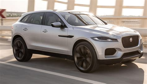 Jag Suv Pictures To Pin On Pinterest