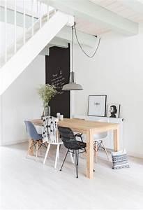 Déco Scandinave Blog : visite une maison scandinave et minimaliste lili in wonderland ~ Melissatoandfro.com Idées de Décoration
