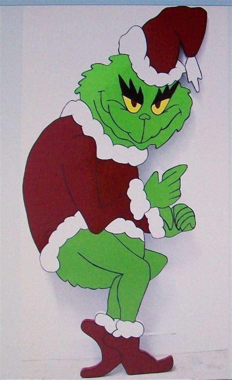 ideas  grinch christmas lights  pinterest