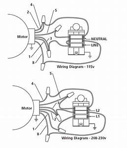 Polaris Warn Winch Wiring Diagram