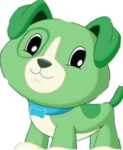 Scout | Leap Frog Wiki | FANDOM powered by Wikia