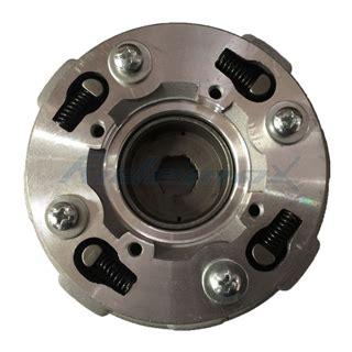 cc semi auto clutch