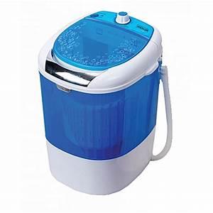 Petite Machine À Laver 3 Kg : machine laver 3kg semi automatique avec essorage d tails et prix au maroc ~ Melissatoandfro.com Idées de Décoration