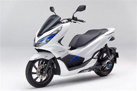 Honda Pcx Electric Image by Honda Inicia As Vendas Da Pcx El 233 Trica Na 193 Sia Motonews