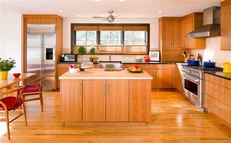 cuisine or cuisine modele cuisine moderne avec beige couleur modele