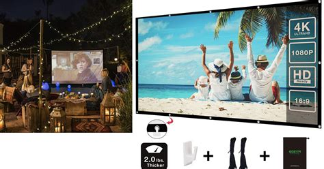 amazon   projector screen   mylitter