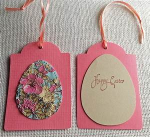 kbb crafts stitches embroidered easter egg tags With embroidered labels for crafts