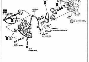 Front Main Oil Seal Replacement - Rx7club Com