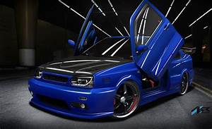 Virtual Tuning Studio  By Ark Llanes  Volkswagen Jetta Mkiii