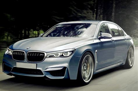 2017 Bmw M7 Review And Power  Auto Car News And Reviews