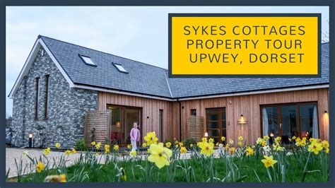 Sykes Cottages Review And House Tour  Casterbridge Upwey