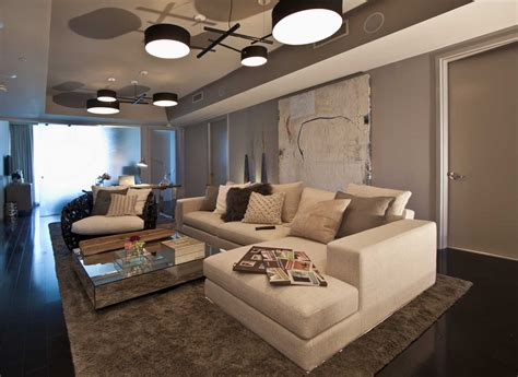 family rooms residential interior design  dkor interiors